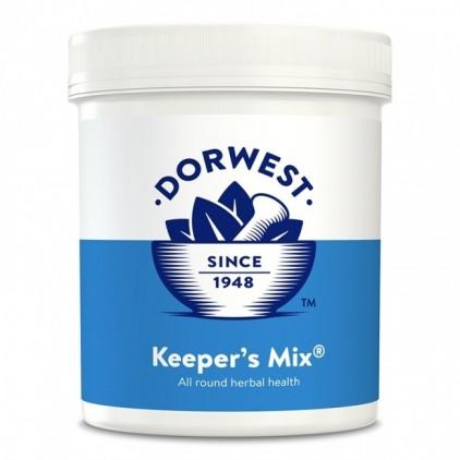 Keeper´s Mix - Dorwest Herbs