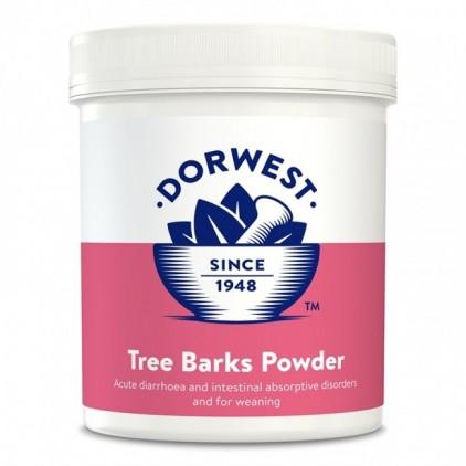 Poudre d´�corces d´arbres - Dorwest Herbs