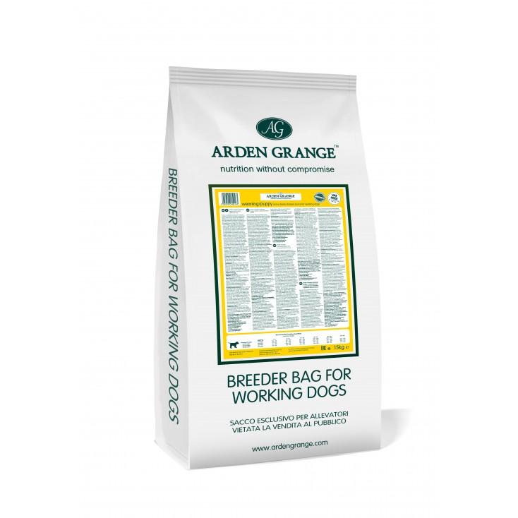 Croquettes Sevrage / Puppy Arden Grange 15kg