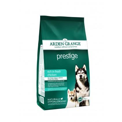 Croquettes Adulte Prestige Arden Grange