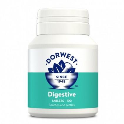 Comprimés Digestion Dorwest