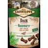 "Friandises moelleuses ""Soft Snack"" Carnilove canard & romarin"