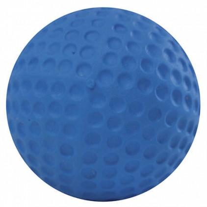 Balle Spéciale chiot Rubb'N'Puppies bleue