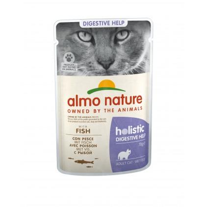 Pâtée Holistic Digestive-Help Almo Nature