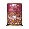 Pâtée en boites pour chiens Lily's Kitchen chevreuil & faisan