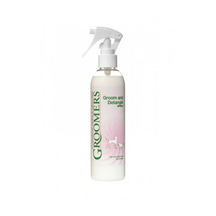 Spray démélant Groomers