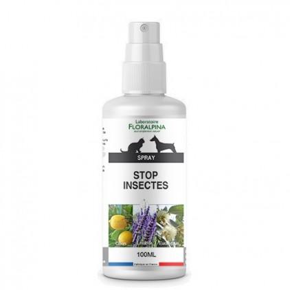 Stop'Insectes Floralpina