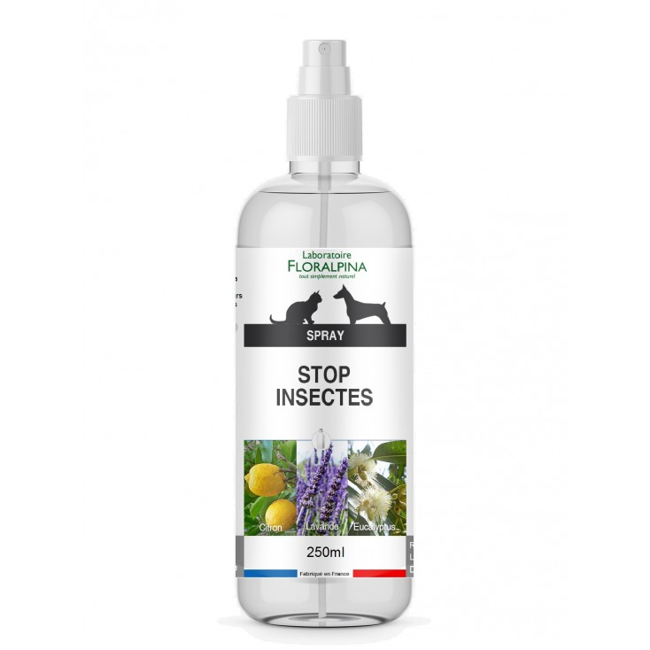 Stop'Insectes Floralpina 250ml