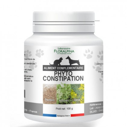 Phyto constipation - Floralpina