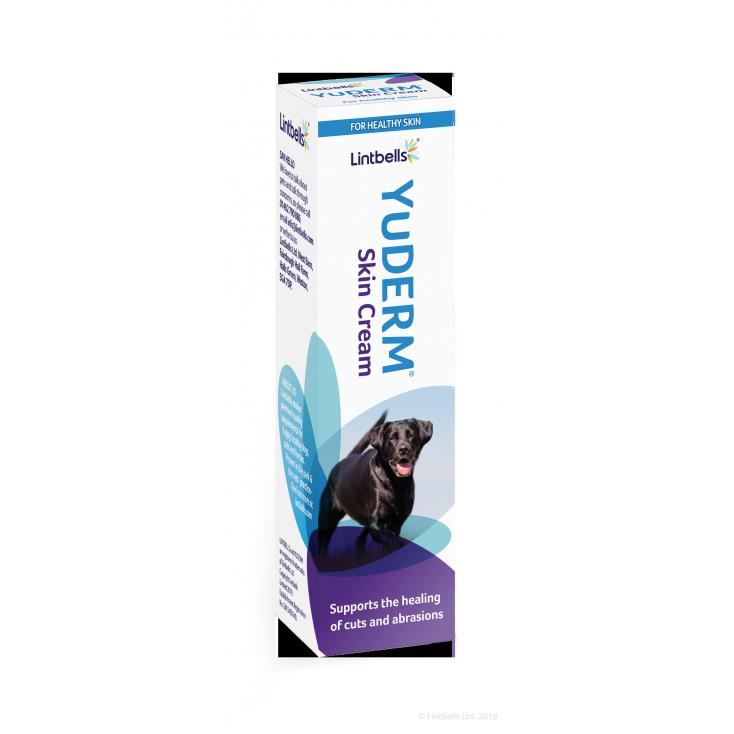 Crème antibactérienne YuDERM