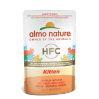 HFC cuisine chaton (Kitten) Almo Nature