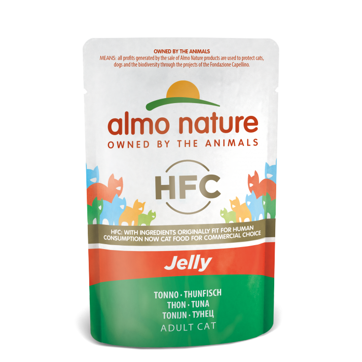 HFC Jelly Thon