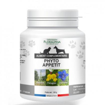 Phyto appétit Floralpina