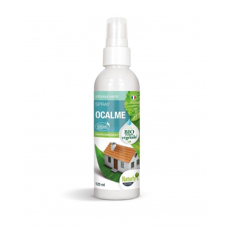 Spray Ocalme Bio Naturly's