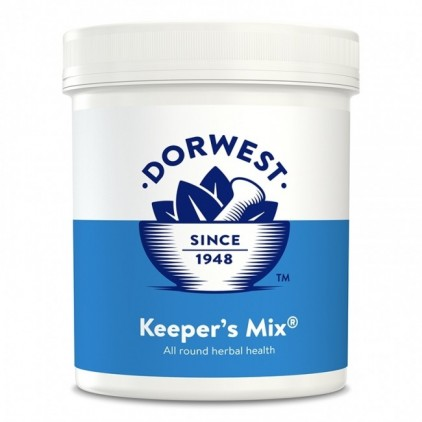 Keeper's Mix Dorwest