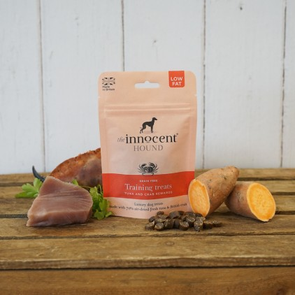 Friandise pour chien éducative The Innocent Hound