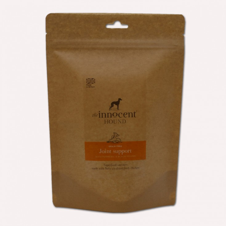 Friandise douleur articulaire The Innocent Hound 500g