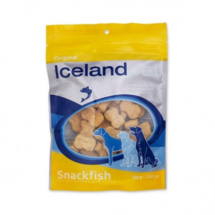 Friandises chien Iceland Pet Original
