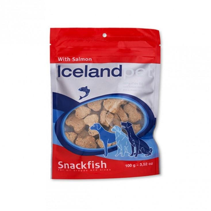 Friandises chien Iceland Pet Original Saumon