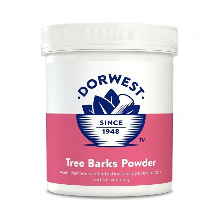 Poudre d'ecorces d'arbres Dorwest