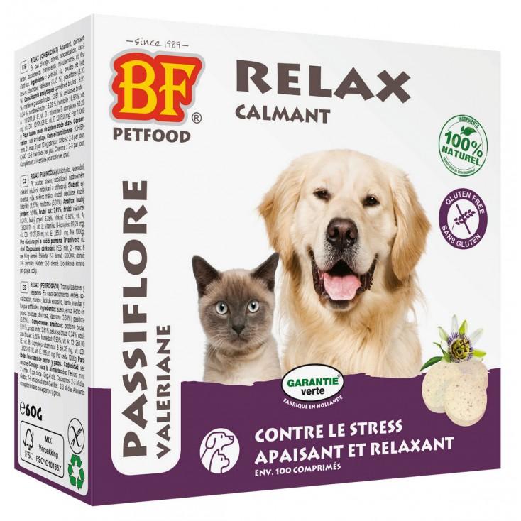 Comprimés friandises Relax Détente - Biofood