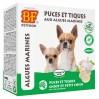Comprimés puces et tiques aux algues marines pour chiens - Mini - Biofood