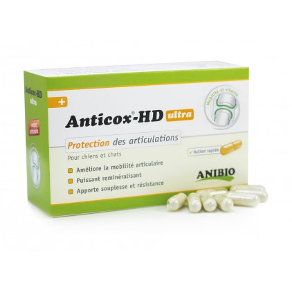 Anticox-HD Ultra Anibio x 50 gélules