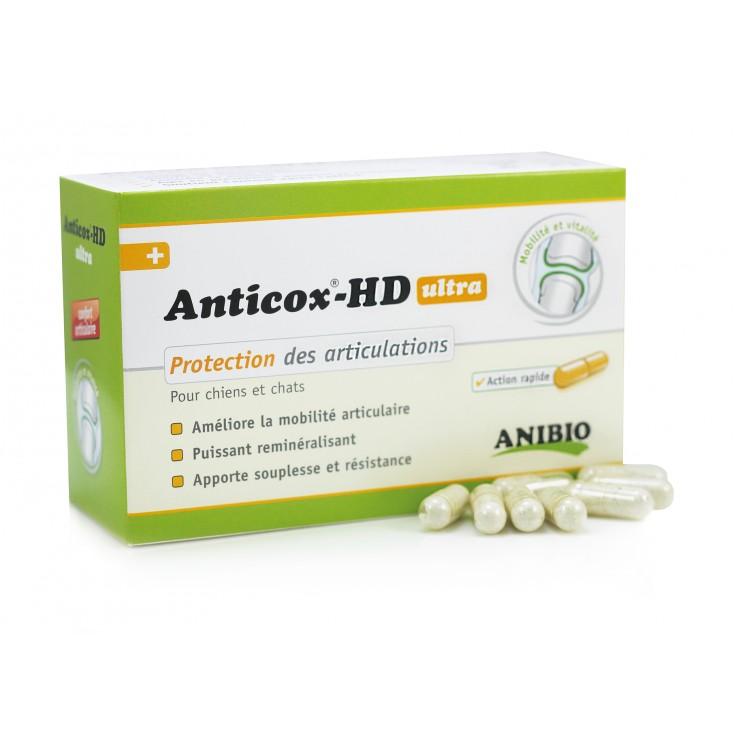 Anticox-HD Ultra Anibio x 50 gélules