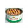 HFC Natural 70g Thon avec maïs ouverte