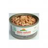 HFC Natural 70g thon avec alevins ouverte