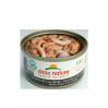 HFC Natural 70g thon avec calamares ouverte