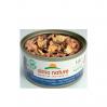 HFC Natural 70g thon avec coques ouverte