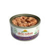 Boites chats HFC Made in Italy Almo Nature Thon albacore ouvert