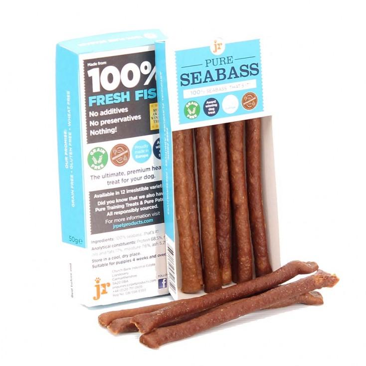 Sticks de viande pour chiens JR Pet Products Bar