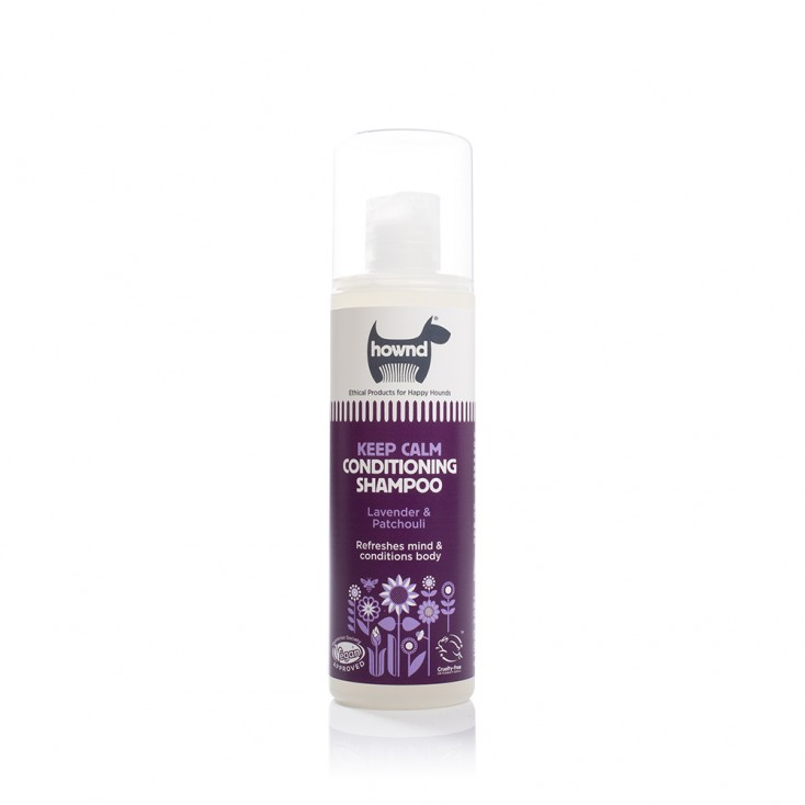 Shampoing conditionneur Keep Calm - Hownd new