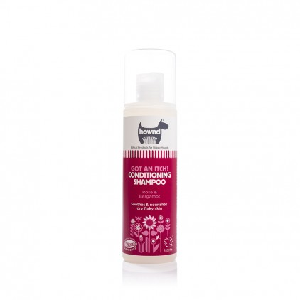 Shampoing conditionneur Anti-démangeaison Hownd