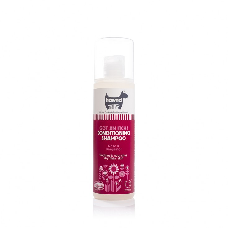 Shampoing conditionneur Anti-démangeaison - Hownd new