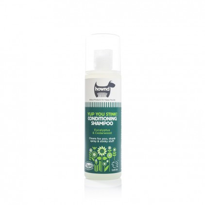 Shampoing conditionneur Anti Odeurs Hownd