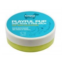 Playful Pup Paw Nose and Skin Balm - Hownd new