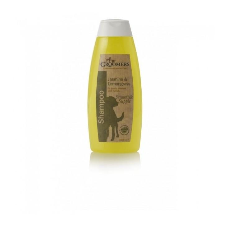 Shampoing jasmin et citronelle Groomers