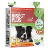 Pipette antiparasitaire chiot 6 x 3ml Bio Insect Plus Naturly's
