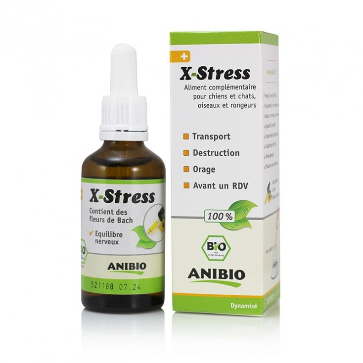 X-Stress Anibio new