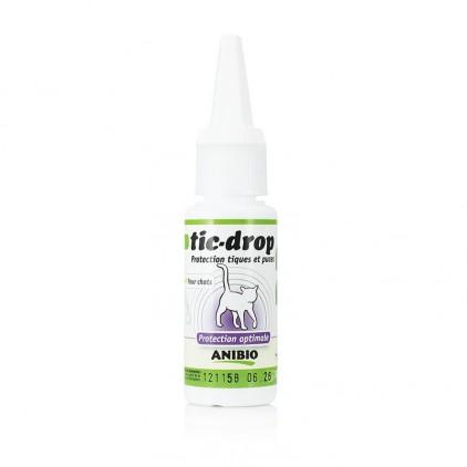 Tic-Drop Anibio 30ml new