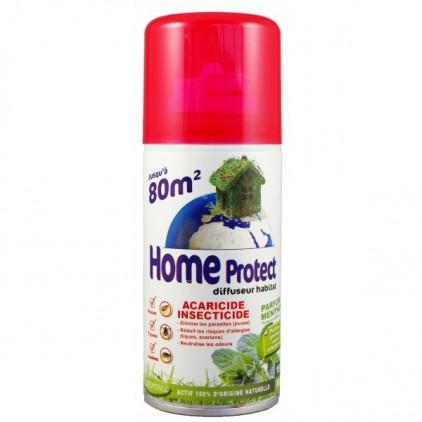 Diffuseur naturel (Fogger) traitant l'environnement - Home Protect