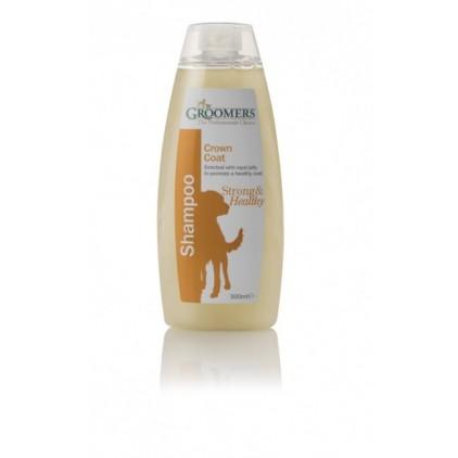 Shampoing naturel pour chiens Groomers à la Gelée Royale
