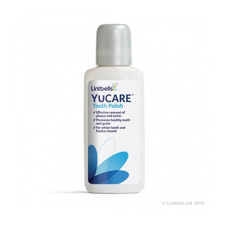 Dentifrice YuCARE Lintbells 30ml
