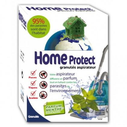 Granulés aspirateur Home protect