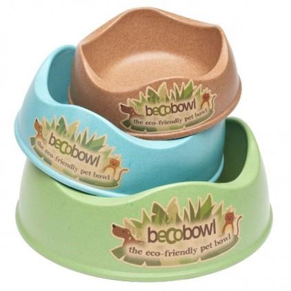 Gamelle écologique pour chiens et chats - BecoBowl