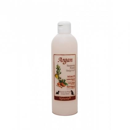 Shampoing Huile Argan-Naturéa
