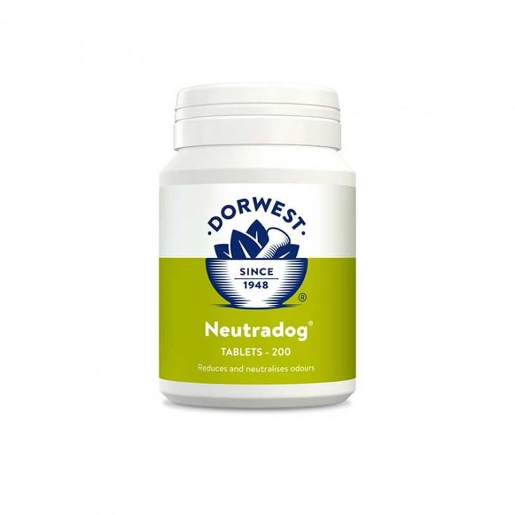 Neutradog - Dorwest